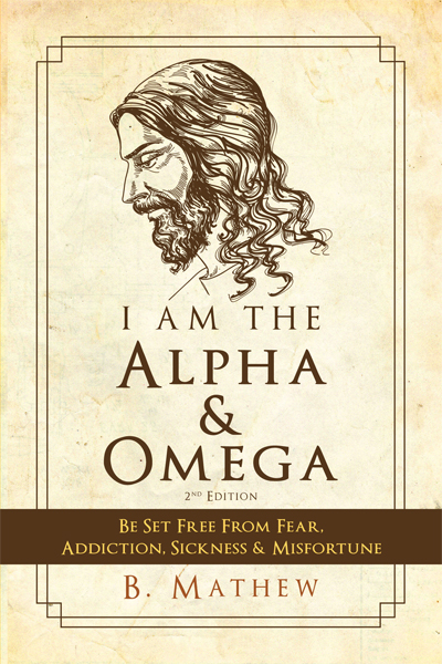 I Am The Alpha & Omega