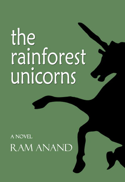 The Rainforest Unicorns